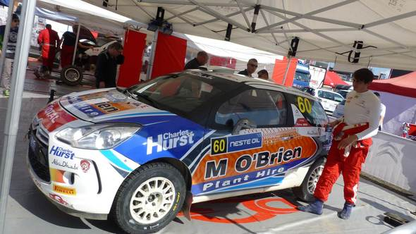 Rally Finland 2013: Live Updates