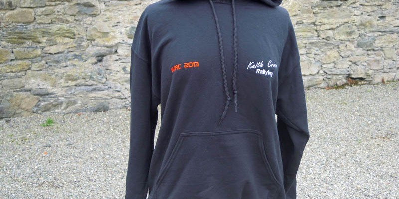 KCR Clothing Range Launched
