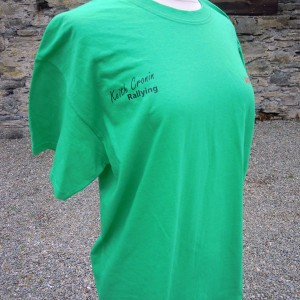 KCR Men's T-Shirt